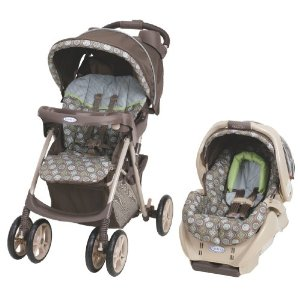 Graco Spree Travel System