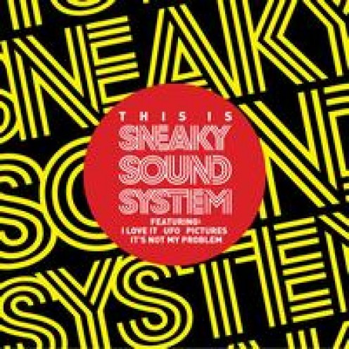 Sneaky Sound System Album Review
