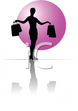 Nothing Wrong with Shopping. If it is Bargain Hunting!
