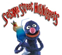 Sesame Street HubNuggets: A Tale of Two Grovers