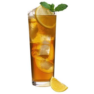 Iced Tea--Mmmm...