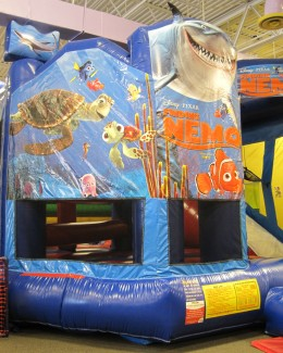 Nemo's Bouncy Place