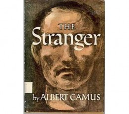 The Stranger and the Myth of Sisyphus? Why That's Absurd!