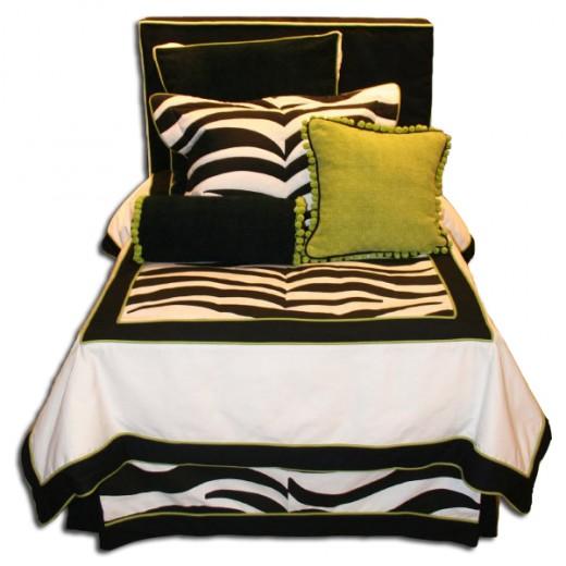 Girls Bedding, Unique Baby Bedding, Childrens Bedding, Teen Bedding