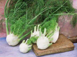 Anise is a wonderful and nutritious addition to your diet.
