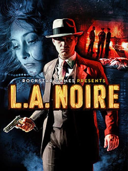 Скачать Патч / Patch для игры L.A. Noire v1.2.2610 EN бесплатно, без