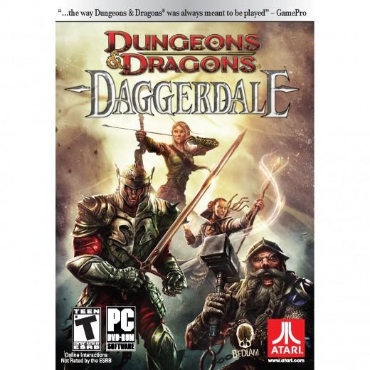 DnD Daggerdale