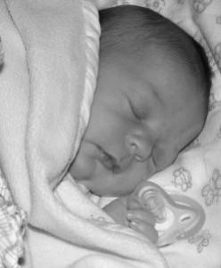 How To Get Your Baby To Sleep In Under Ten Minutes