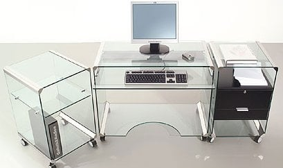 For starters, get yourself a good quality computer table or a workstation and find a great spot in your home to keep it away from heat and dust