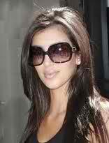 Kim is rocking these Roberto Cavalli.