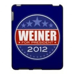 Weiner To Run For President!