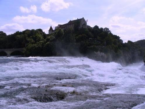 Rhinefalls