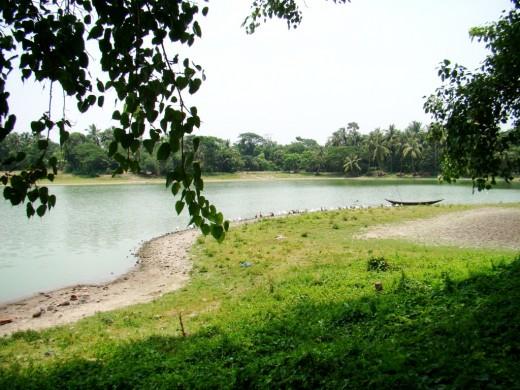 Basisth Ganga