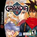 Grandia II: A Sega Dreamcast Classic Game Review