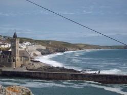 Cornwall, St. Ives and Bays
