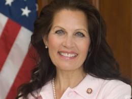 Rep. Michele Bachman