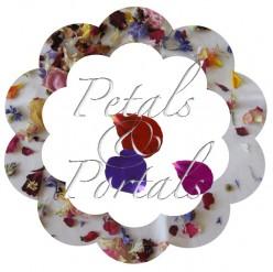 PETALS AND PORTALS