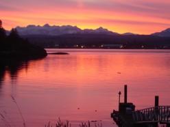 Visit Quadra Island located In Beautiful British Columbia, Canada