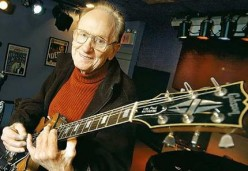 Les Paul Guitars