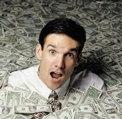 If you are given 10 million dollars to spend in a day, what will you buy?