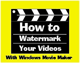 How to Watermark your Videos with WMM