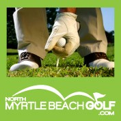Myrtle Beach Golf profile image