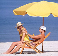 Enjoy your vacations at Goa Beaches