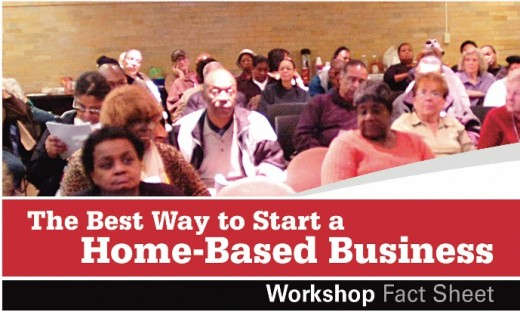 Ohio Home-Based Business Workshop