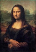 Learn about the Real Mona Lisa and her childhood in Italy