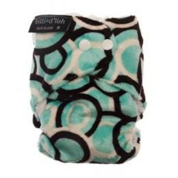 Itti Bitti All-In-One Diaper - Great For Newborns