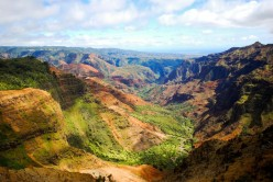 Work and Play in a Visitor's Paradise - Kauai