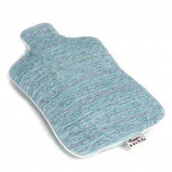 The Microwavable Hot Water Bottle
