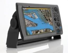 A marine GPS