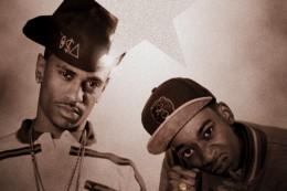 Big Sean and Wiz Khalifa