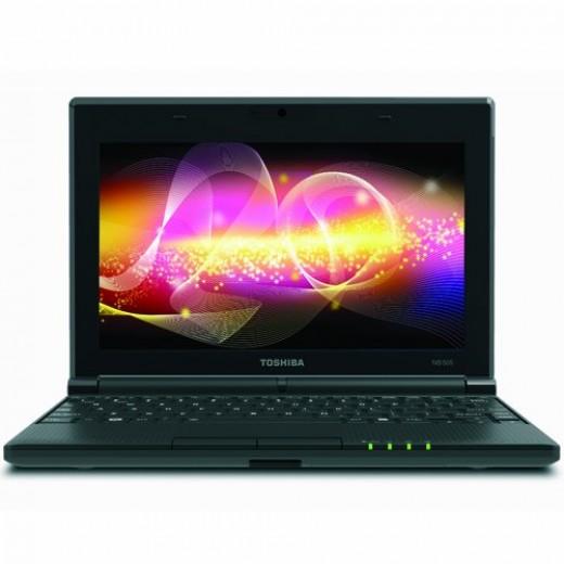 Toshiba NB505-508BL