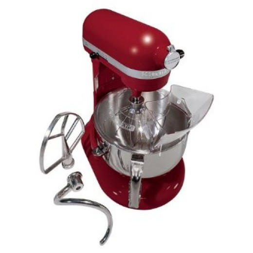 Really Cool Red Mixer