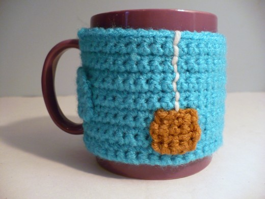 Download Free Pattern Details - Décor - Coffee Tea or Me Crochet