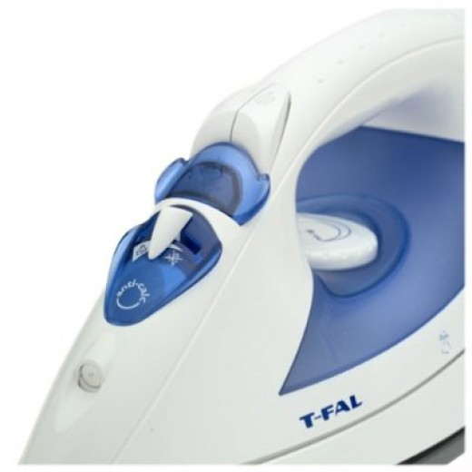 T Fal Steam Iron
