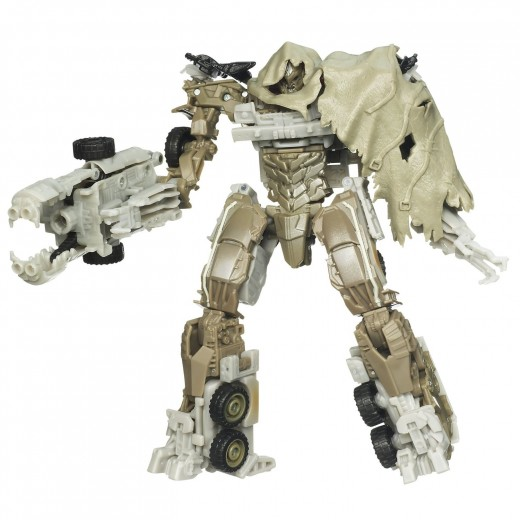 transformers 3 dark of the moon megatron. Transformers 3 Toys Dark of