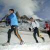 enjoy a range of activities in the ski resort of Serre Chevalier