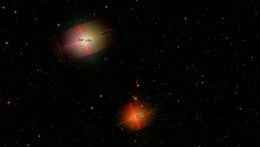 Epsilon Bootes Star System
