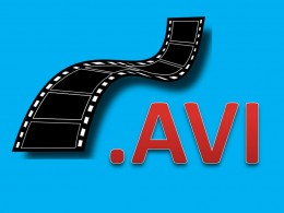 how to add, remove and replace avi audio