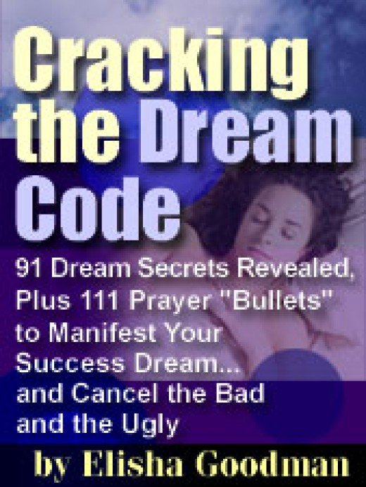 The whole pdf book here now the dream code by elisha goodman