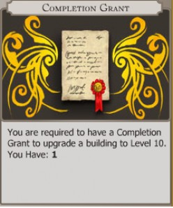 Dragons of Atlantis - Get a Completion Grant for Free