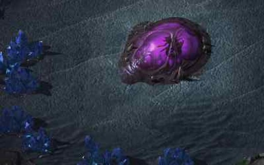 Zerg Early Expand
