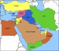 Emergence of Modern Middle East - Ottoman Empire and Egypt