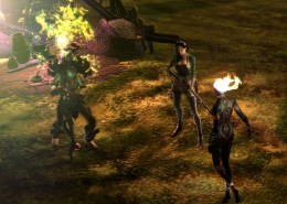 Dungeon Siege 3 Defeating the Maru-yatum
