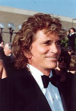 MIchael Landon. He gave generously to all of us.