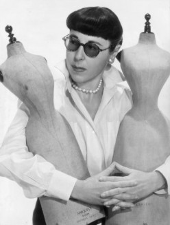 Edith Head and friends