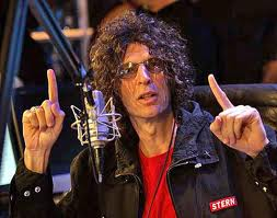 Howard Stern. The Whitehouse Under Stern Management